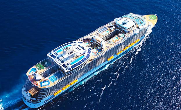 Freedom of the Seas Reviews   Royal Caribbean International